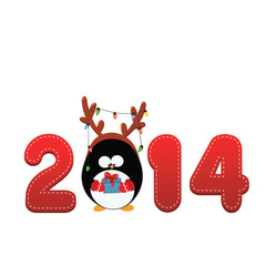 2014 Penguin
