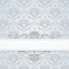 Hochzeit Menu Background