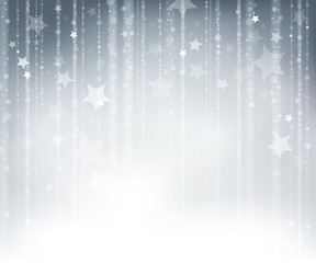 Stars theme background 2