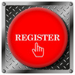 Register metallic icon
