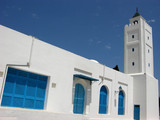 Sidi Bou Said,church in Tunisia,Sidi Bou Said