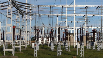 Electric Power and Transformer