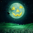 Abstract Halloween backgrounds for your design