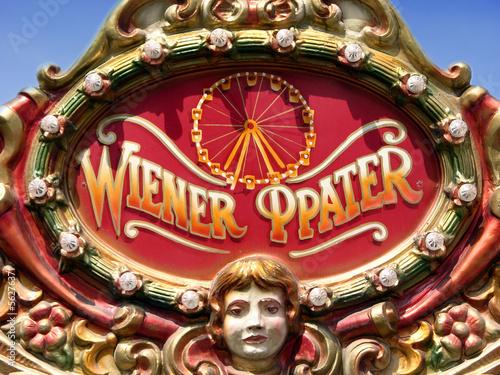 Vienna,Prater