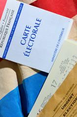 élections,vote,carte électorale,citoyen