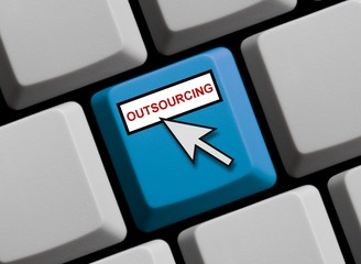 Rund ums Thema Outsourcing online