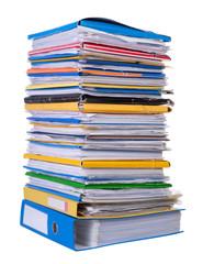 Big stack of paper