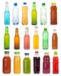 Drinks in bottles - 56278515