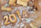 2014 en biscuit