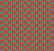 Retro background. Seamless pattern