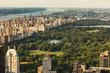 Obrazy na płótnie, fototapety, zdjęcia, fotoobrazy drukowane : Central Park New York City