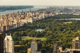 Fototapety Central Park New York City