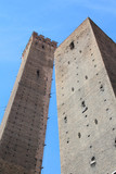 bologna towers