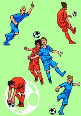 サッカー(その3)