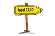 Insel Capri...