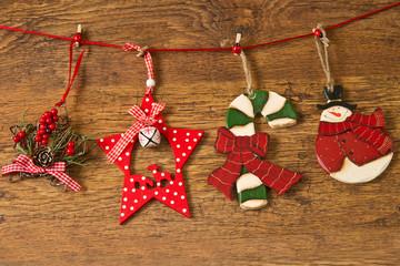 decorazionei natalizie