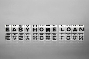 Simple easy home loan