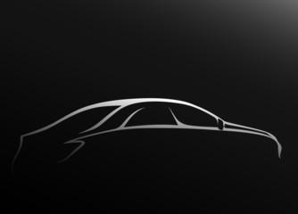 Modern otomobil logosu ( 2 )