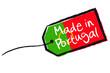 Made in Portugual