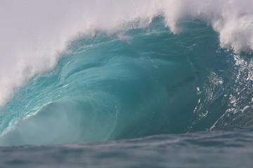 Hawaii Empty Wave 21