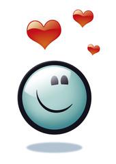 love emot
