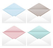 set of vector envelopes