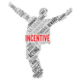 INCENTIVE poster