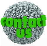 Contact Us @ Symbol Sphere Customer Feedback Comments