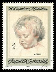 Rubens: Son Nicolas