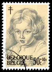 Rubens: Daughter of Gerbier