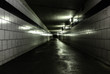 Empty tunnel - 56303901