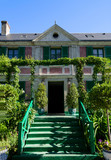 The House of Claude Monet - Giverny