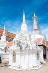 Wat Phra Mahathat in Nakhon si Thammarat, Thailand
