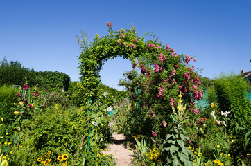Gardens of Giverny