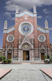 Church of St Anthony of Padua, Istanbul, Turkey