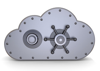 CLOUD SAFE - 3D