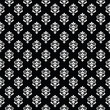 Old pattern - background