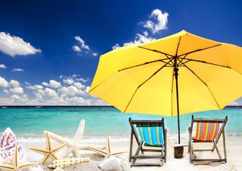 Entspannung: Auszeit in der Karibik