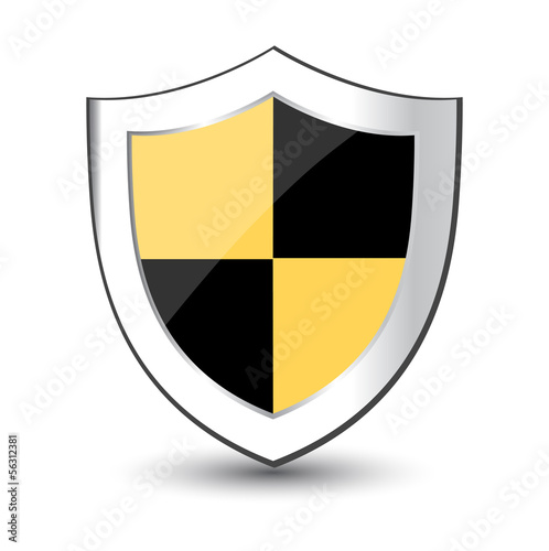 shield security icon