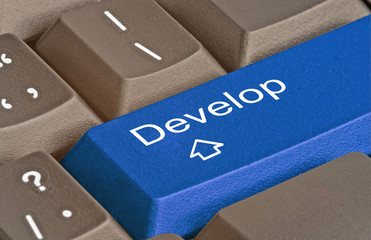 Key for development