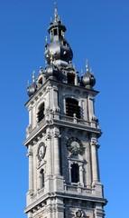 Beffroi de Mons ( Belgique )