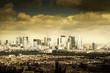 Parigi e la Defense