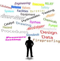 Engineering related words