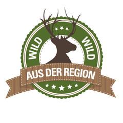 Wild aus der Region