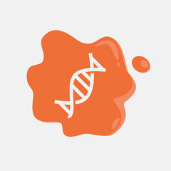 DNA elements icon