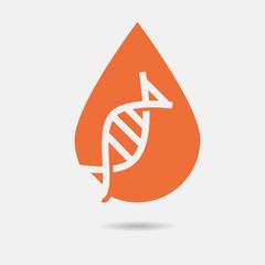 DNA elements icon