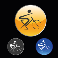 Spinning icon 2