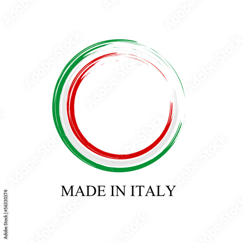made in Italy - cerchio