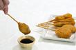 和食・串カツ・串揚げ