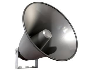 Horn Loudspeaker Perspective